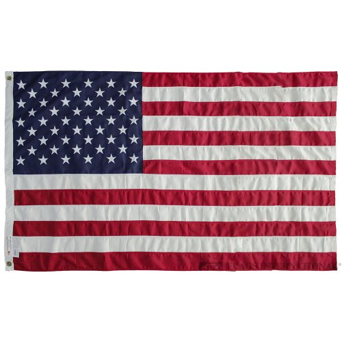 Polyester US Flag