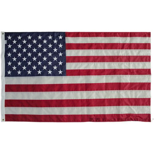 Premium Nylon US Flag