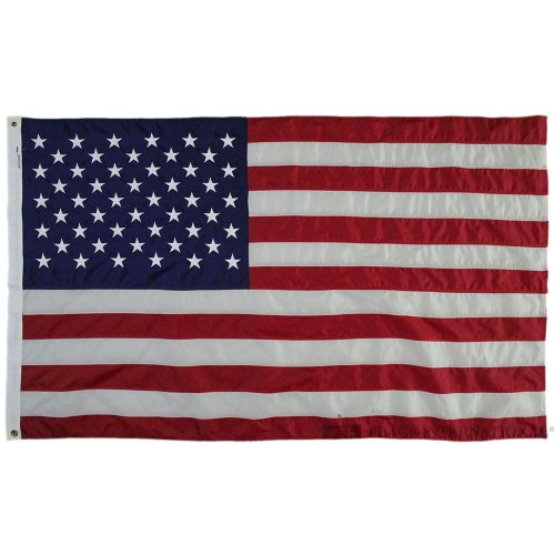 Perma-Nyl Valley Forge US Flag