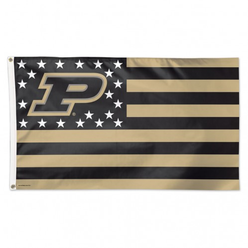 Purdue Stars and Stripes