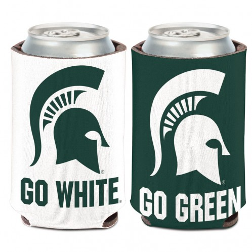 Michigan State University Can Cooler