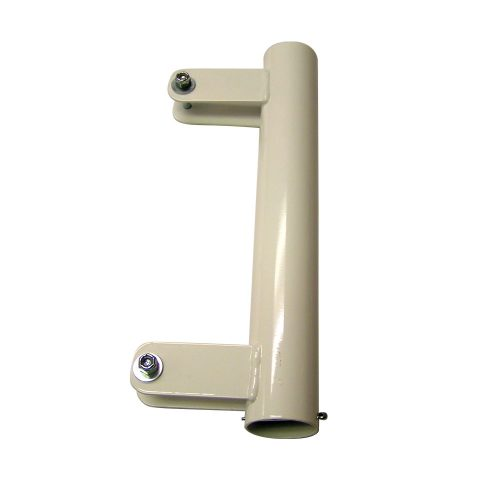1.5 inch RV Ladder Flagpole Bracket