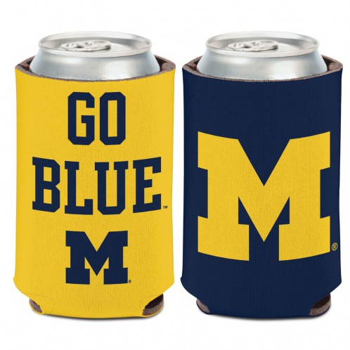 University of Michigan Can Cooler