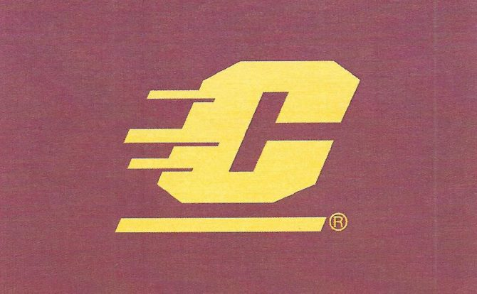 central-michigan-university-flag