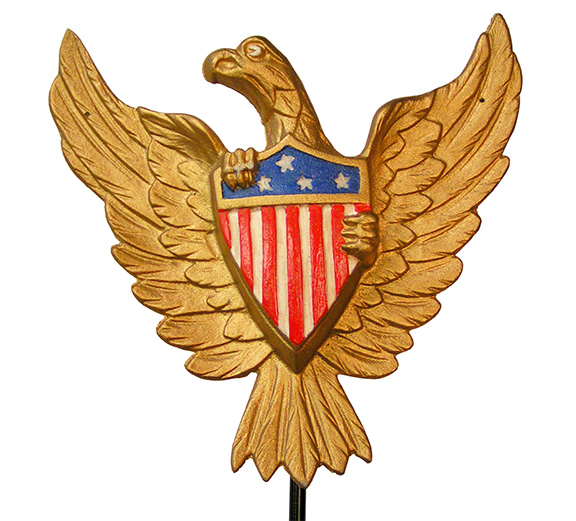 american-eagle-aluminum-grave-marker