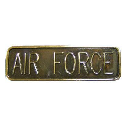 US Air Force Memorial Plaque