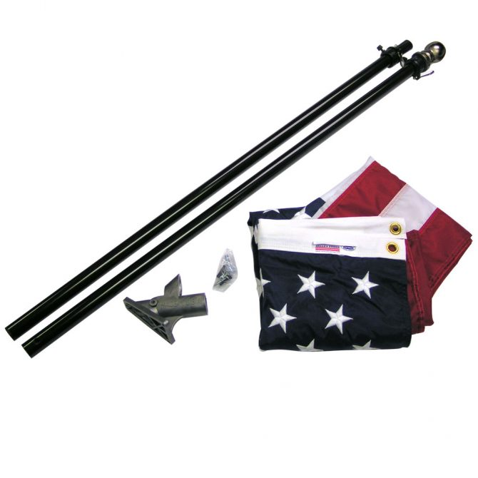 All-American Flag Set