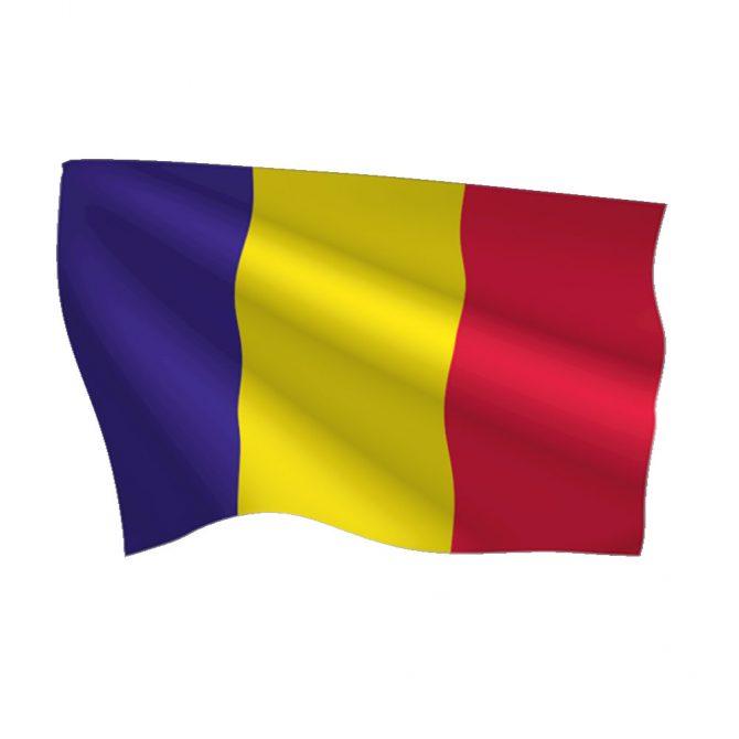 Andorra Flag