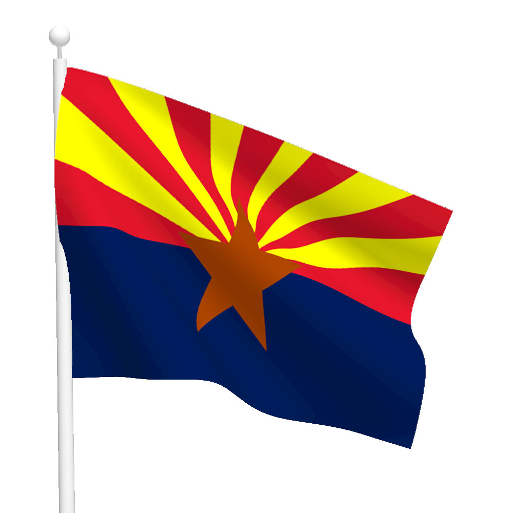 Arizona Flag Flags International