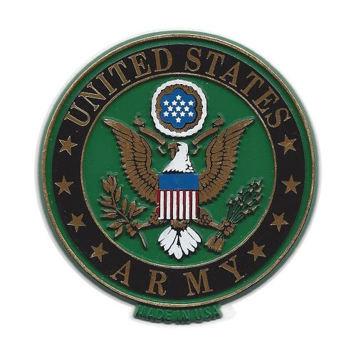 Army Seal Magnet