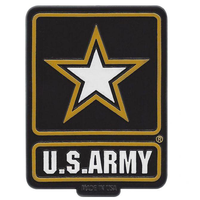 Army Logo Magnet