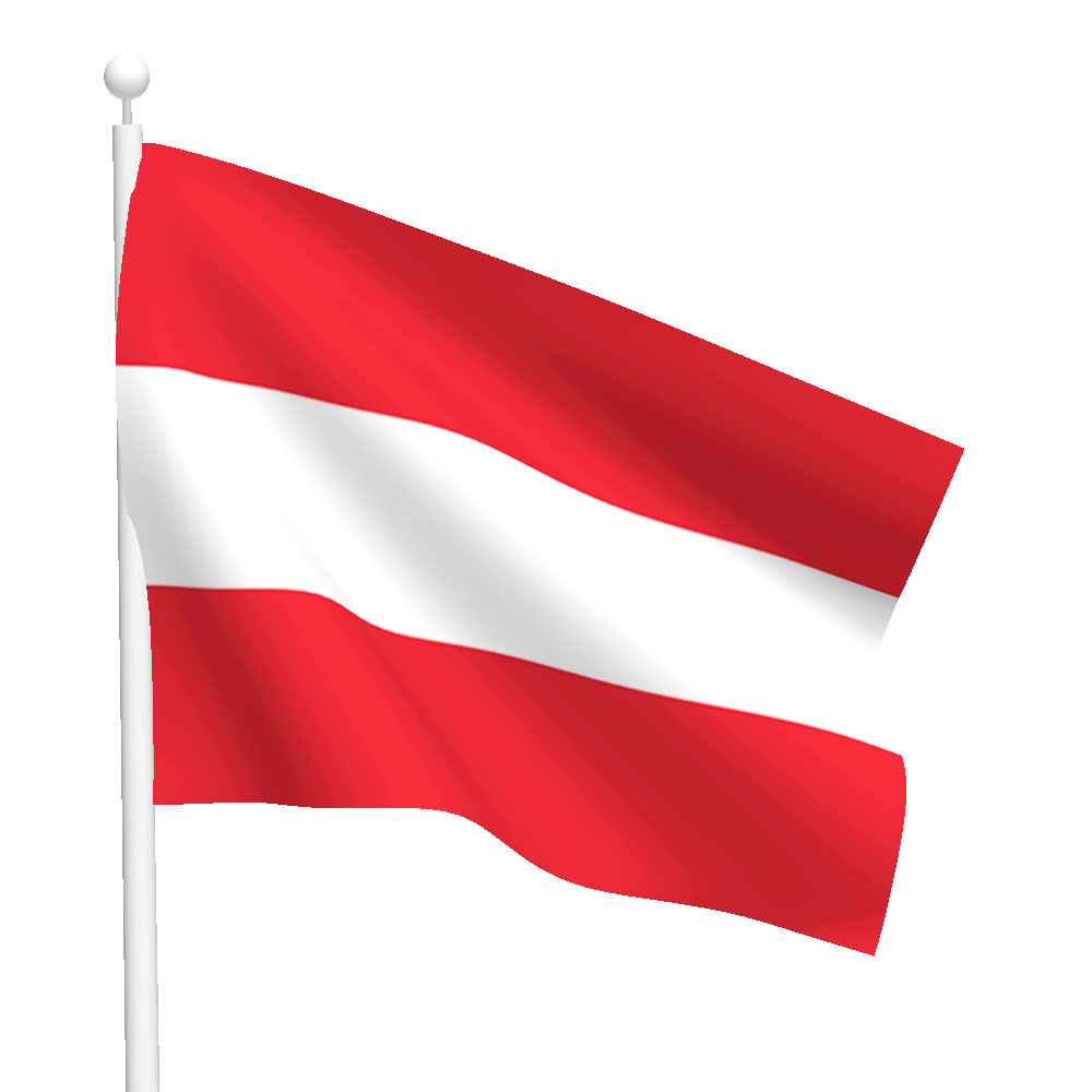 Image result for austria flag