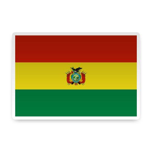 Bolivia Sticker