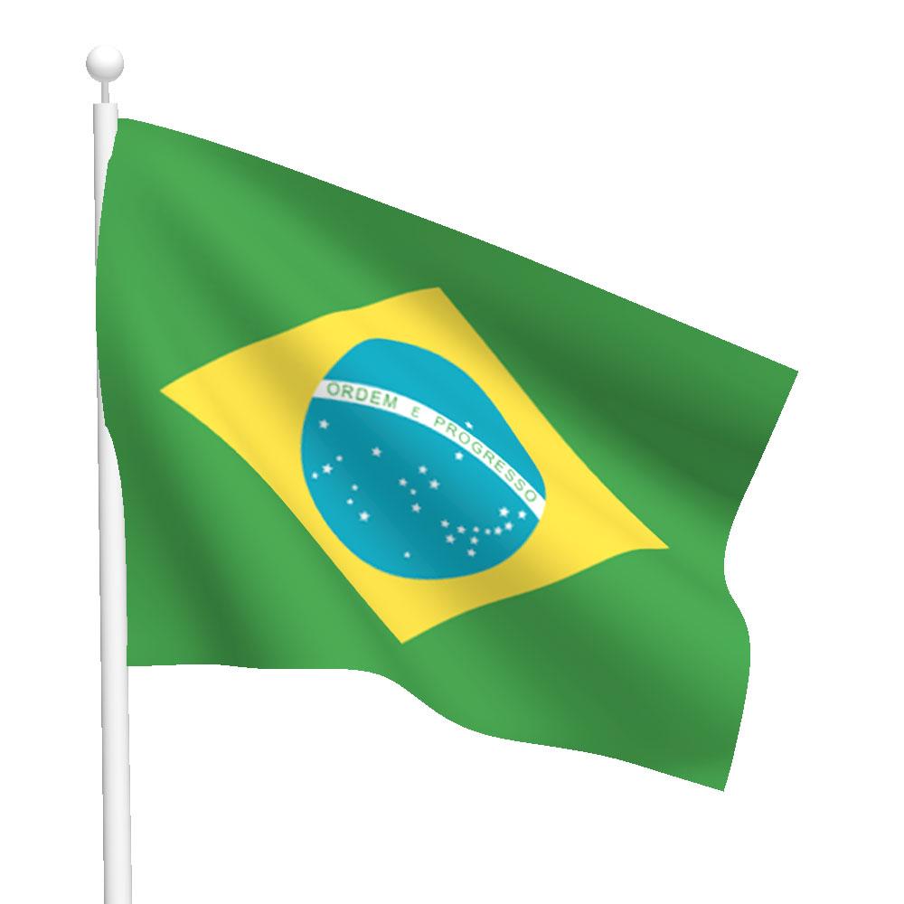 brazil flag heavy duty outdoor flag flags international