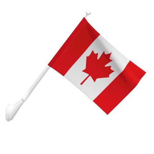 Light Duty International Flags