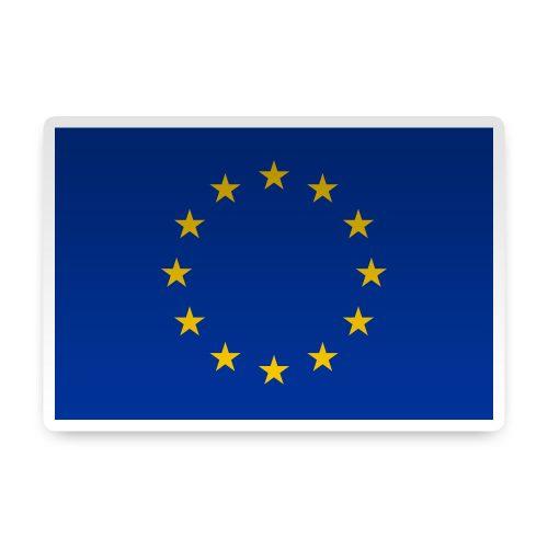 European Union Sticker