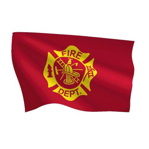 Civil Service Flags
