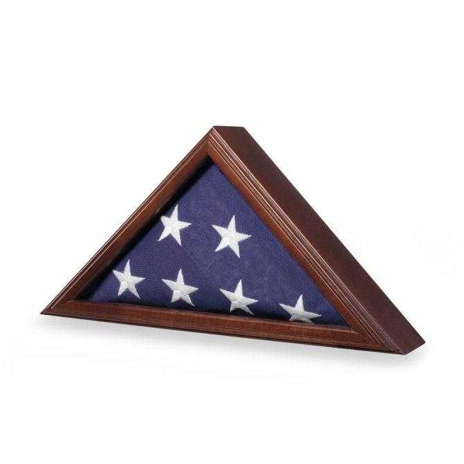 Premium Cherry Flag Case for 3ft x 5ft Flag