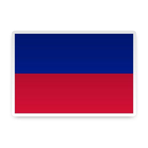 Haiti Sticker