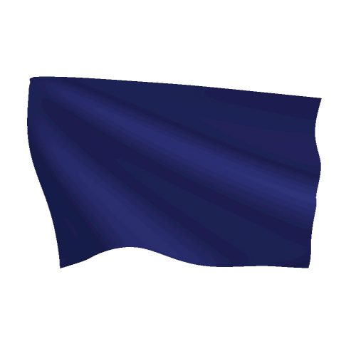 Legion Blue Flag