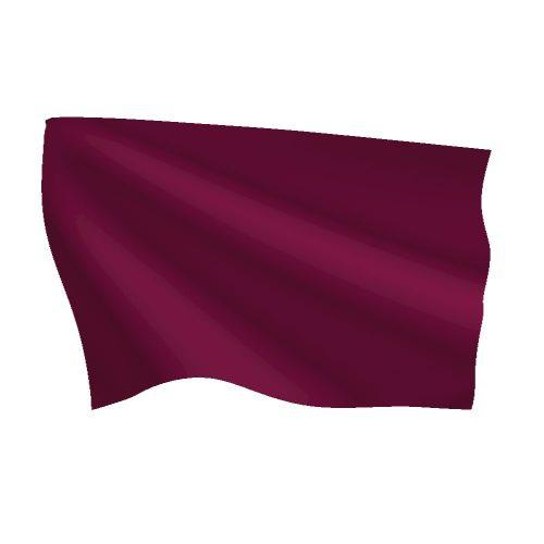 Maroon Flag