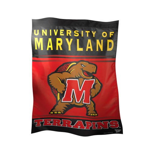 University of Maryland Polyester Banner