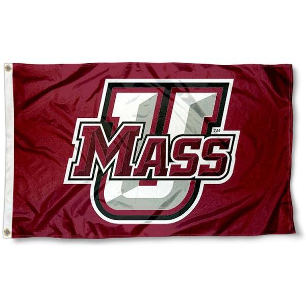University of Massachusetts Flag