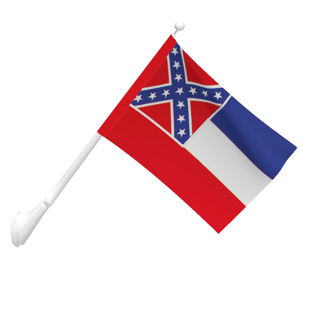 mississippi flag flags international