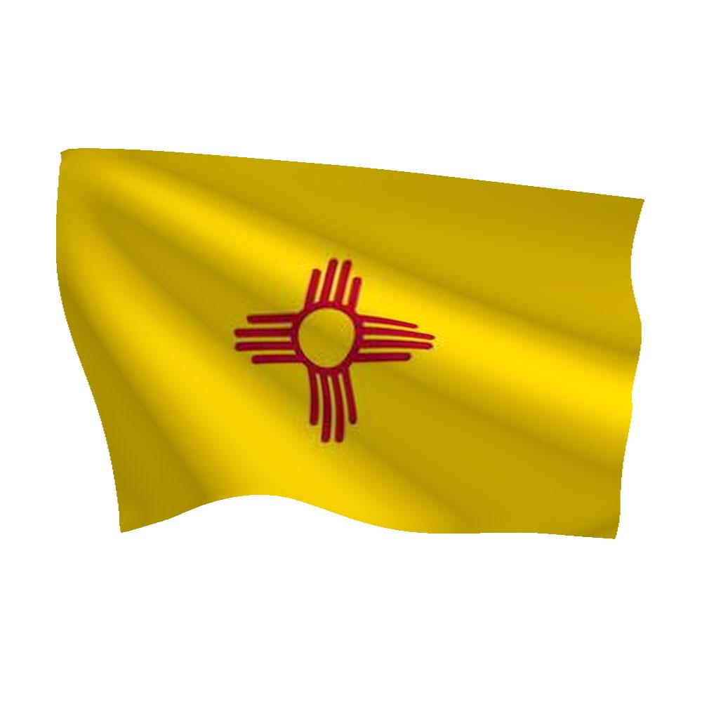 New Mexico Flag Flags International