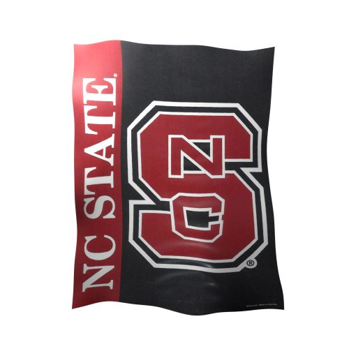 North Carolina State University Banner