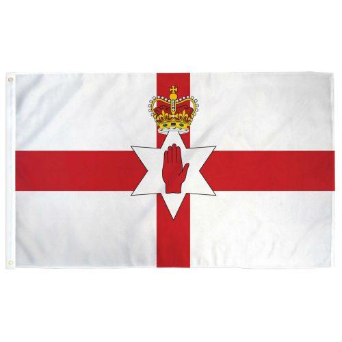 Northern Ireland Flag Flag