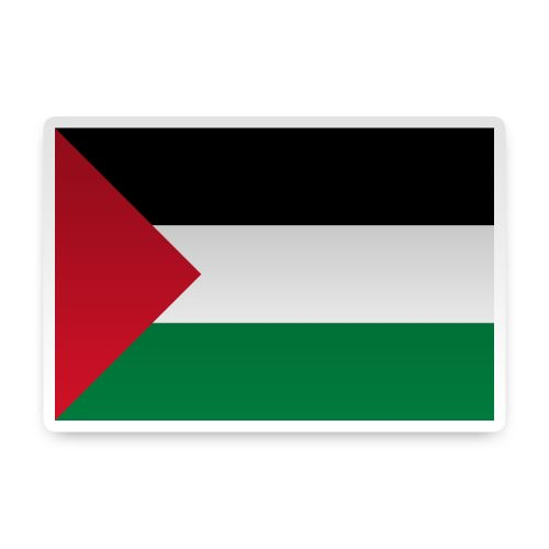 Palestine Sticker