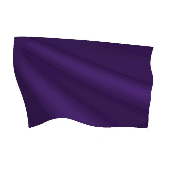 Pansy Flag