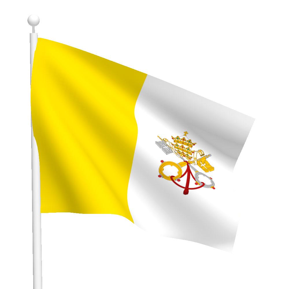 Papal Flag Flags International