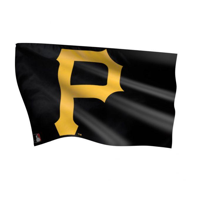 Pittsburgh Pirates Flag