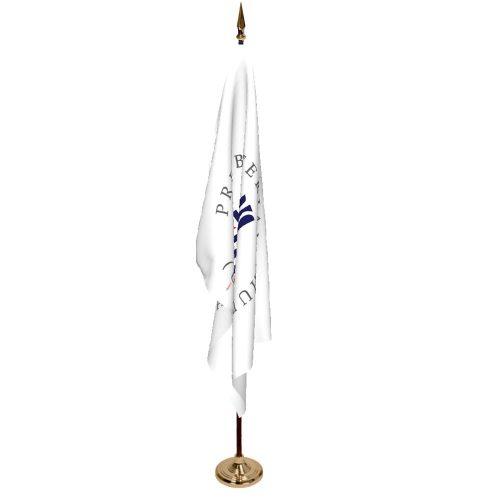 Indoor Presbyterian Ceremonial Flag Set