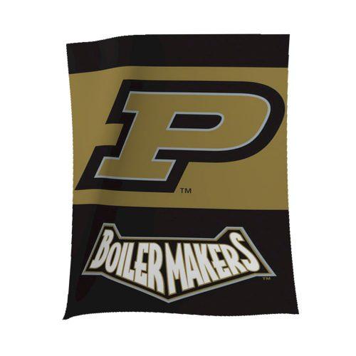 Purdue University Garden Banner