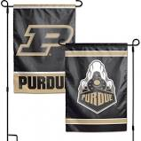 purdue university garden flag