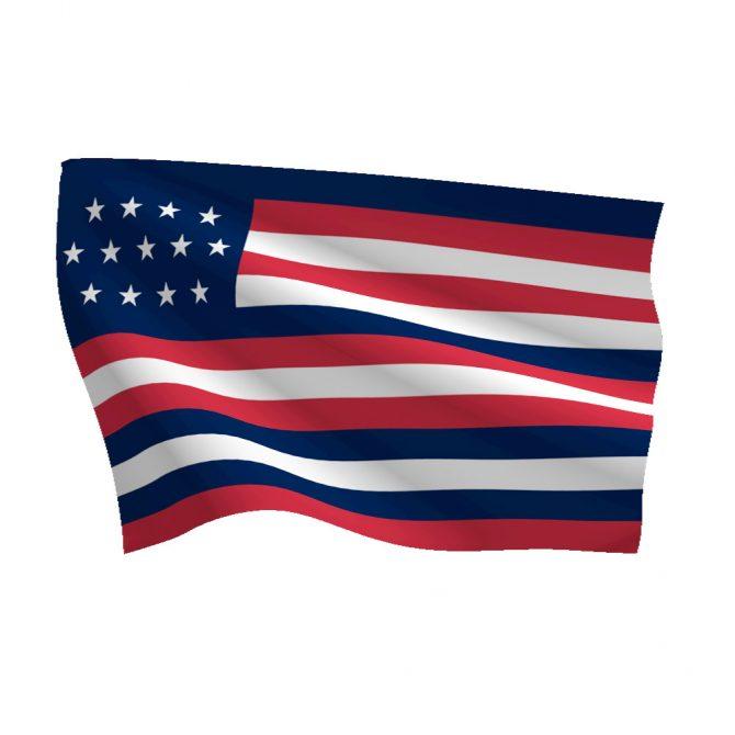 3ft x 5ft Serapis Flag