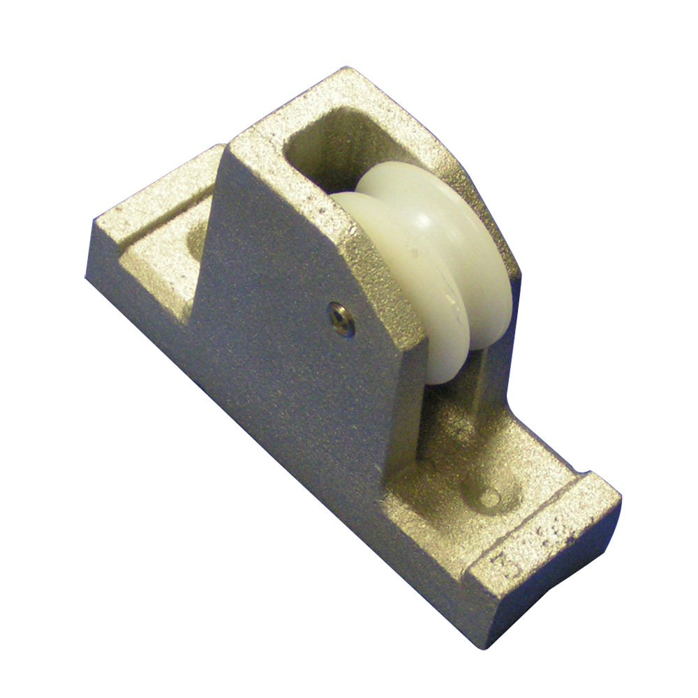 Side Mount Flagpole Pulley - Flags International