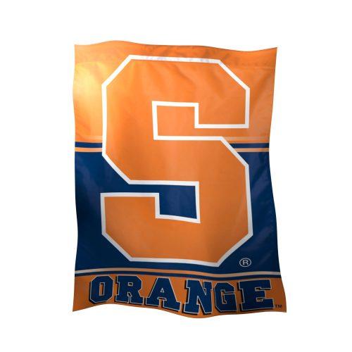 Syracuse University Polyester Banner