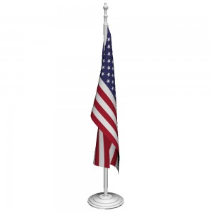Indoor American Flags and Flag Sets