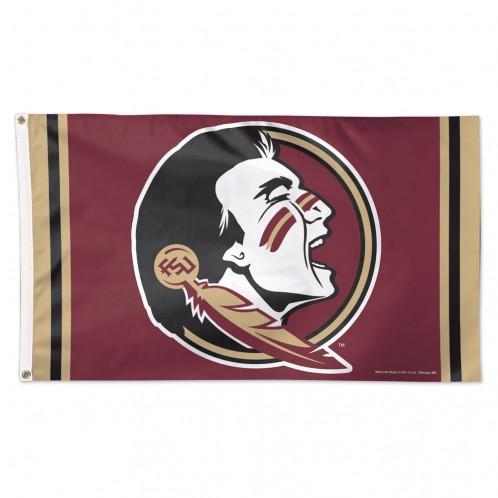 Florida State Seminoles Deluxe Flag