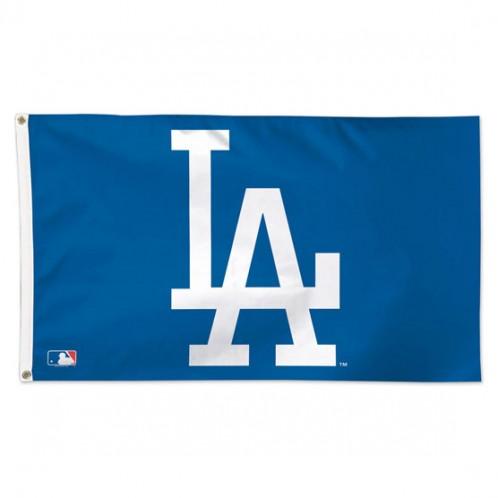 Los Angeles Dodgers Flag
