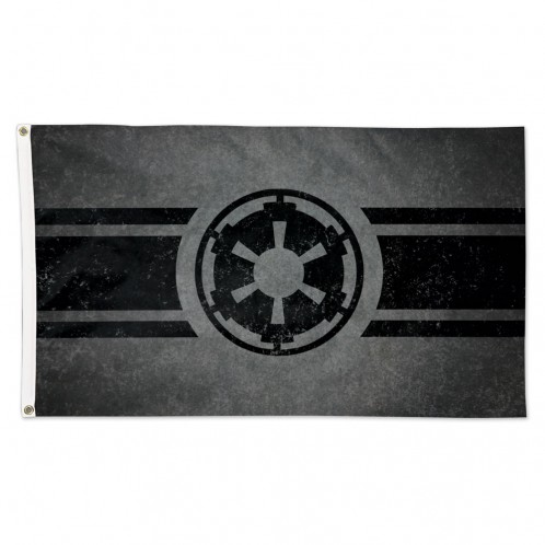 Star Wars Empire 3'x5' Flag