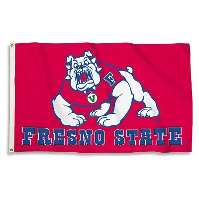 16. Fresno State - 10% Off