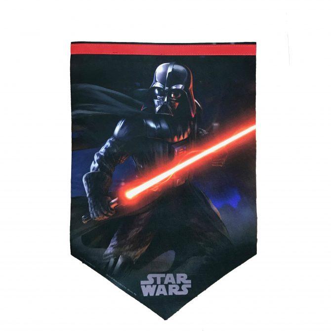 Darth Vader Premium Felt Banner