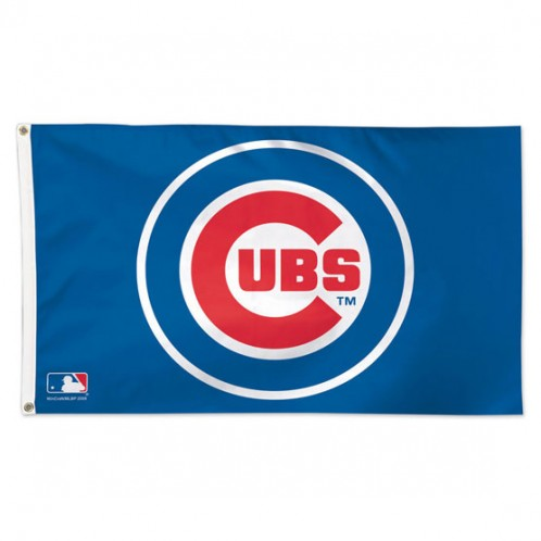 Chicago Cubs Flags and Banners