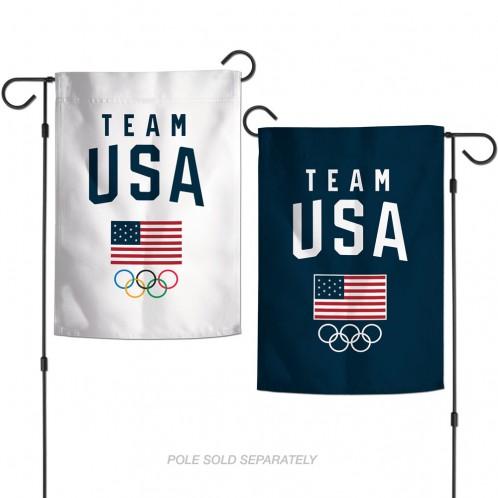 Team USA Olympic Garden Flag