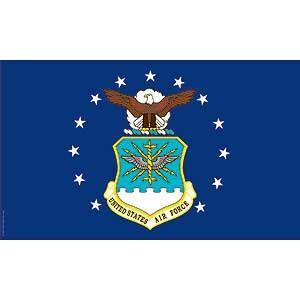 Air Force Poly Flag